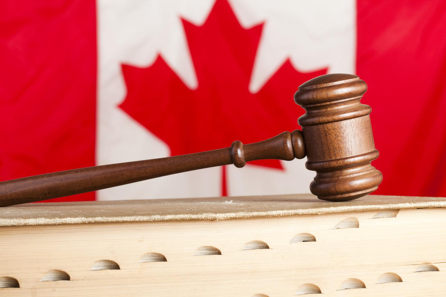 Canadian law