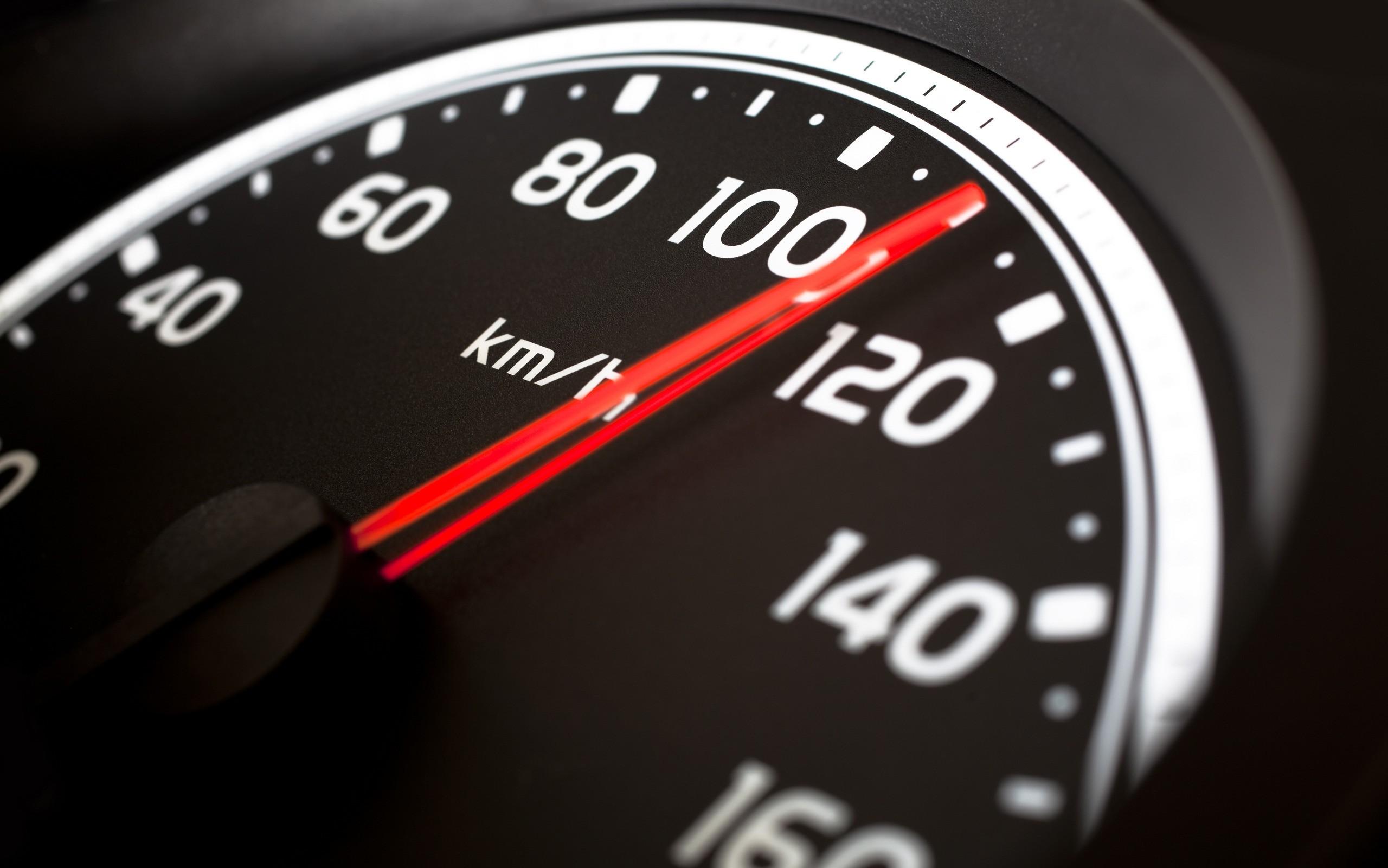 post-speedometer
